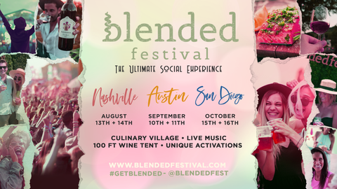 2021 Blended Festival