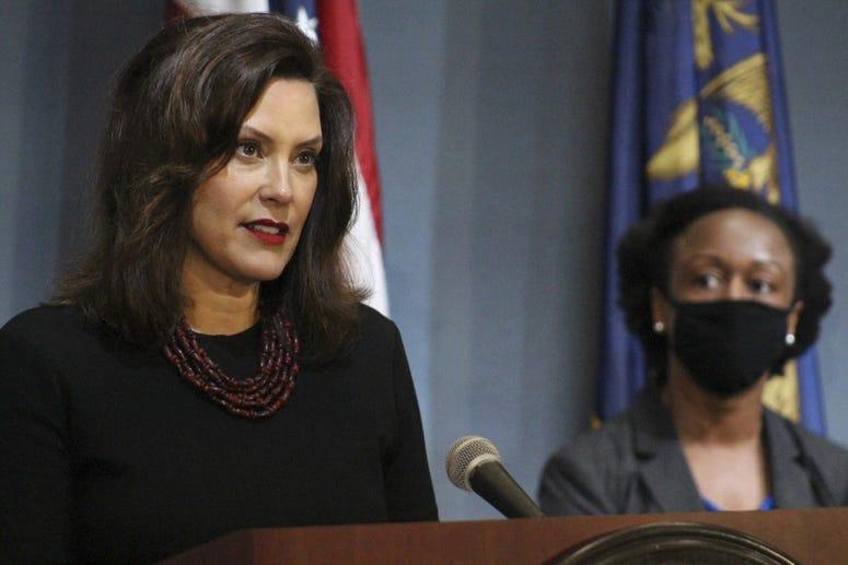 Legislature repeals emergency powers law