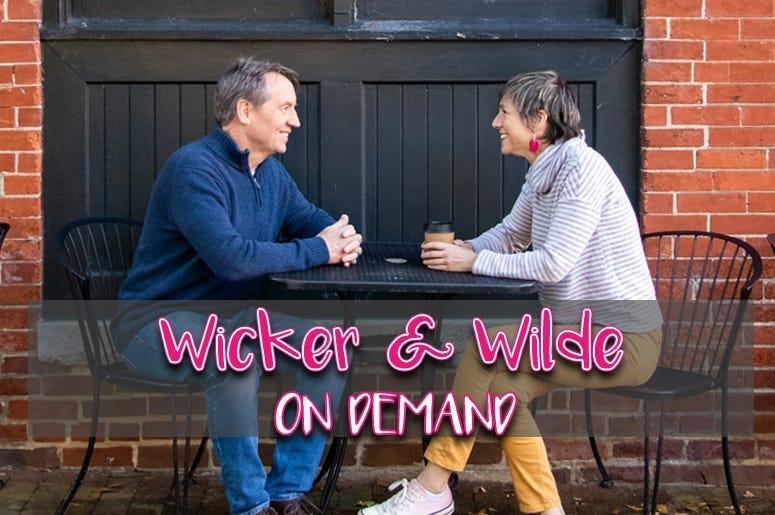 Wicker & Wilde On Demand