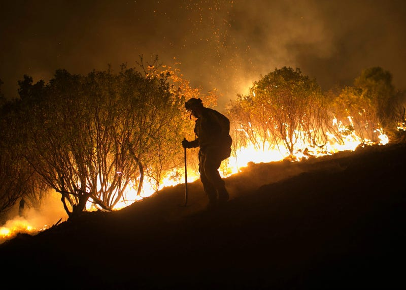 Wildfire 1