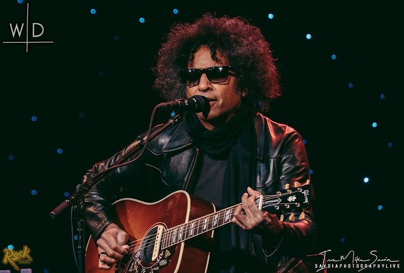 William Duvall of Alice in Chains