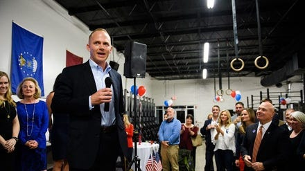 Fourth District Congressman William Timmons - File Photo