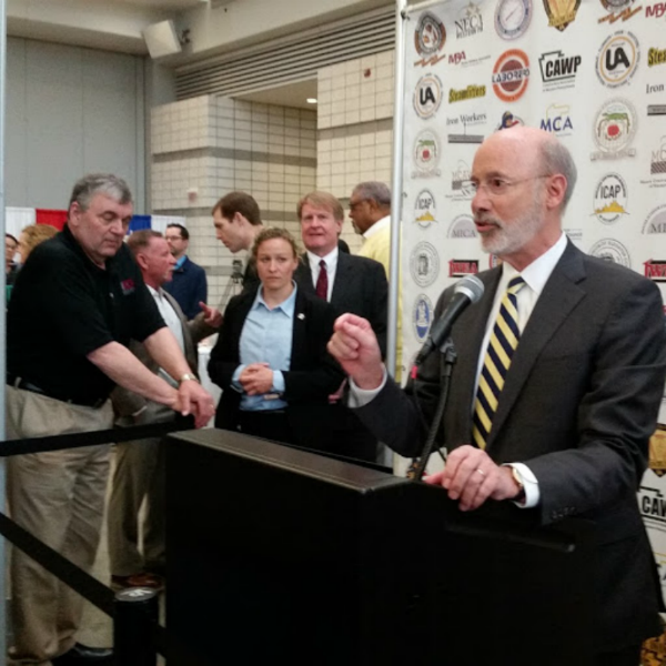 Pennsylvania Governor Tom Wolf is preparing for an 8 day trip to Lithuania and Poland.