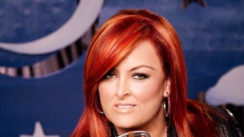 Wynonna Judd and Cactus (Rescheduled from 4/23/2020, 11/10/2020)