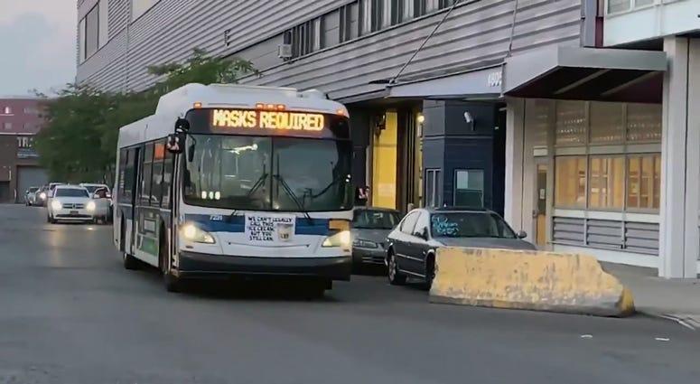 MTA Bus