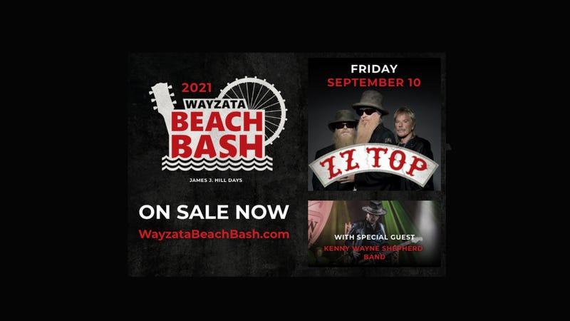 Wayzata Beach Bash