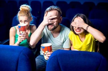 Moviegoers