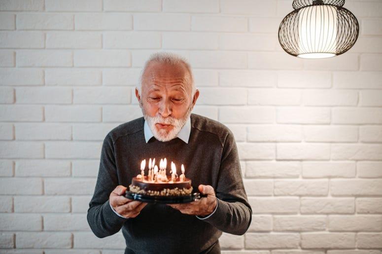 Birthday Alone