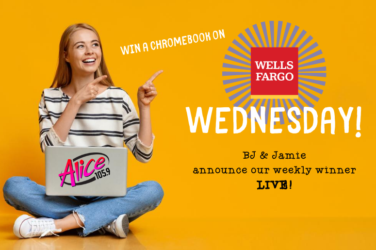 Wells Fargo Wednesday