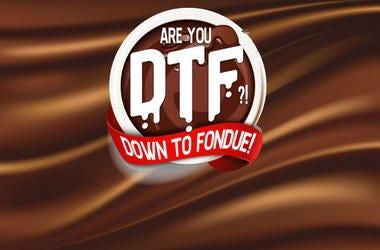 Down to Fondue