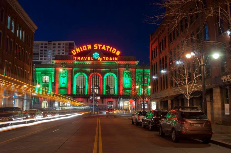 Denver's Union Station