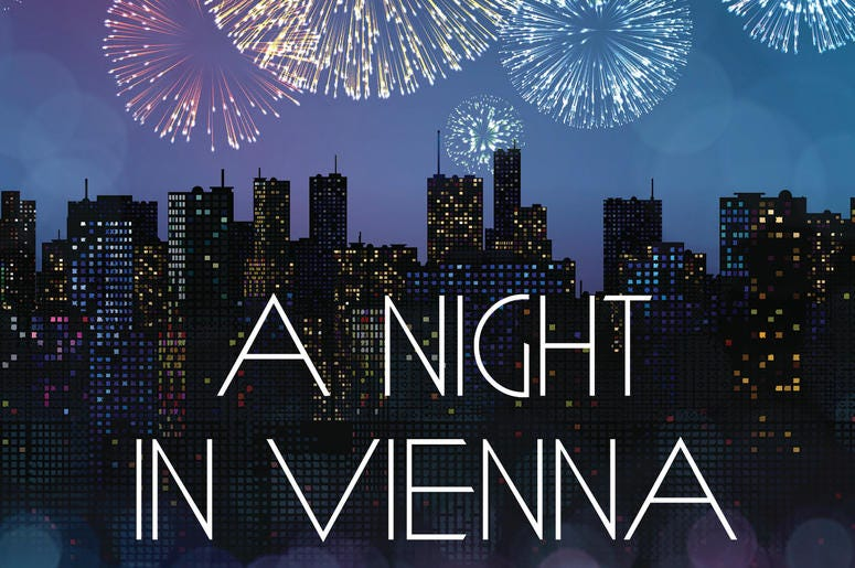 Night in Vienna