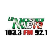 La Nueva 103.3 Y 92.1 FM