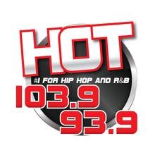 Hot 103.9 93.9 FM