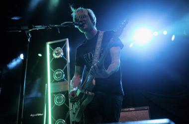 Badflower performs at the Fillmore Philadelphia