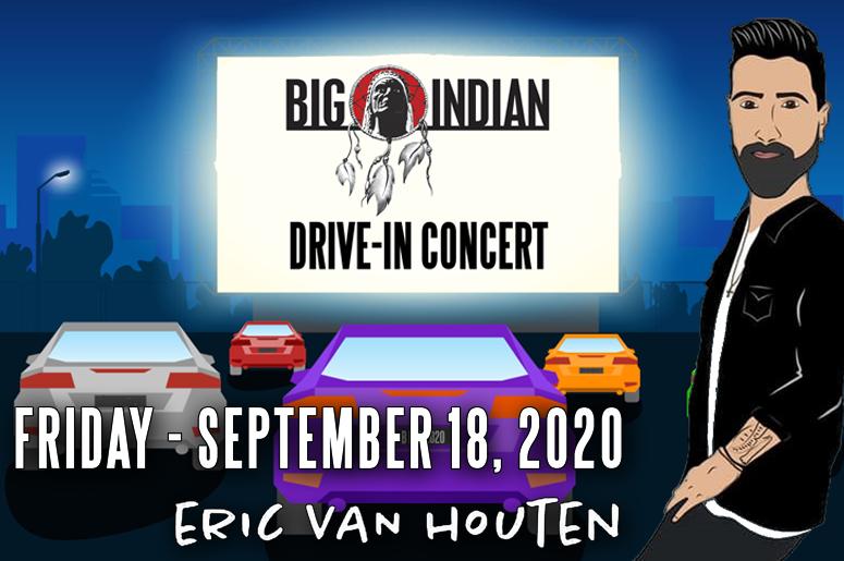 Eric Van Houten 775x515