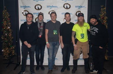 Jimmy Eat World M&G