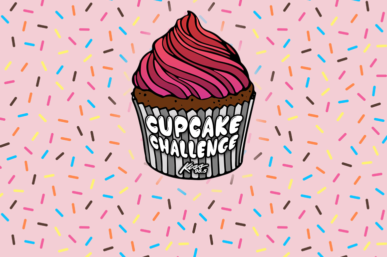Cupcake Challenge Flipper