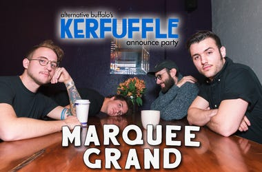 MARQUEE GRAND