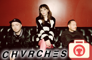 NMSK - CHVRCHES