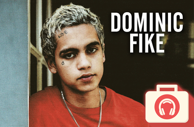 Dominic Fike NMSK