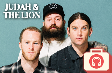 Judah & The Lion NMSK