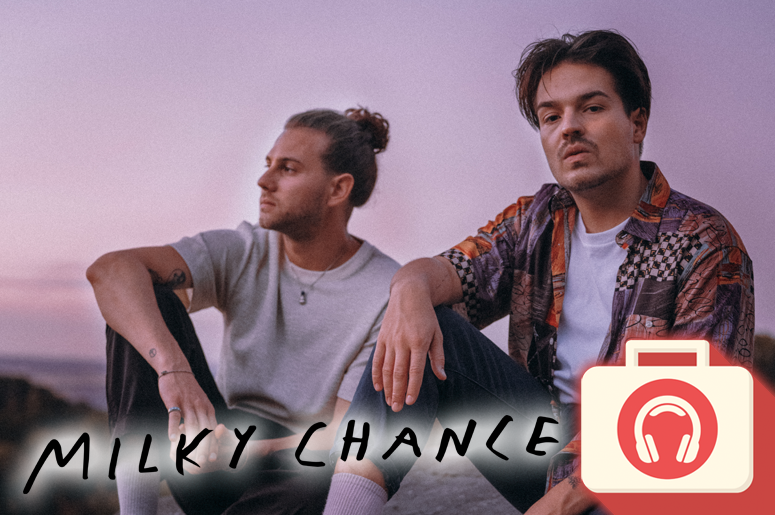 Milky Chance - NMSK