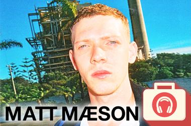 NMSK - Matt Maeson