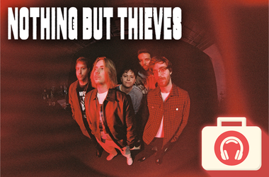 Nothing But Thieves NMSK