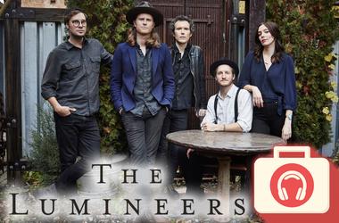 The Lumineers - NMSK