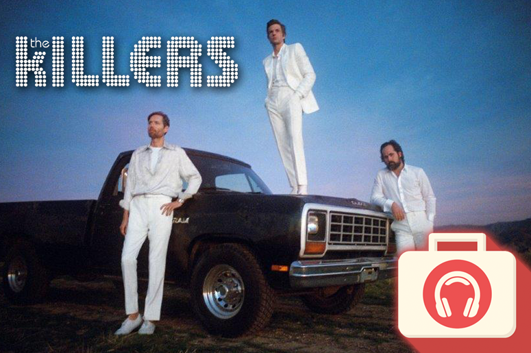 The Killers - NMSK
