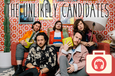 The Unlikely Candidates - NMSK