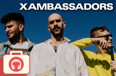 X Ambassadors NMSK