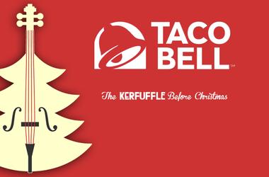 Taco Bell - #TKBC
