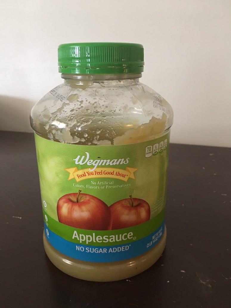 Applesauce Front