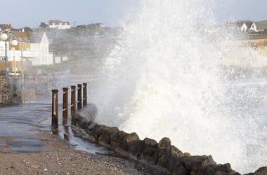 UK Storm