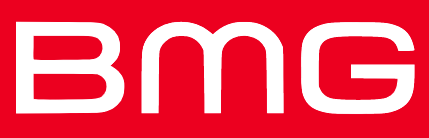 BMG records logo