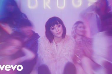 UPSAHL - Drugs (Music Video)