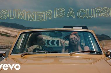The Faim - Summer Is A Curse [Official Video]