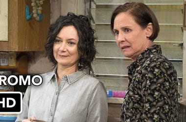 The Conners (Trailer)