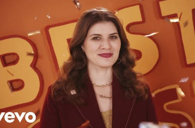 """Best Coast - """"Everything Has Changed"""" (Official Music Video)"""