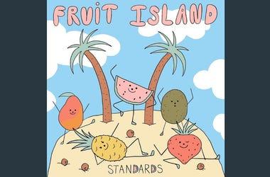"standards- ""Starfish"""