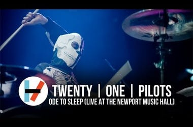Twenty One Pilots: Ode to Sleep (Live at Newport Music Hall)