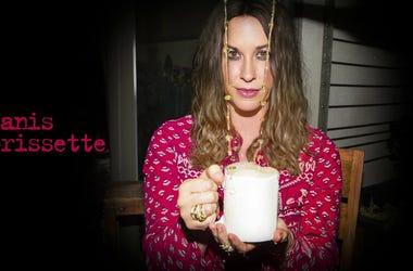 """Alanis Morissette - """"Reasons I Drink"""""""