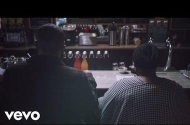 Madisen Ward and The Mama Bear - Childhood Goodbye (music video)