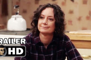 THE CONNERS Official Teaser Trailer (HD) Roseanne Spinoff Series