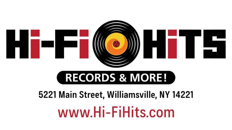 Hi-Fi Hits logo