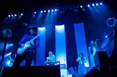 Jack White in concert
