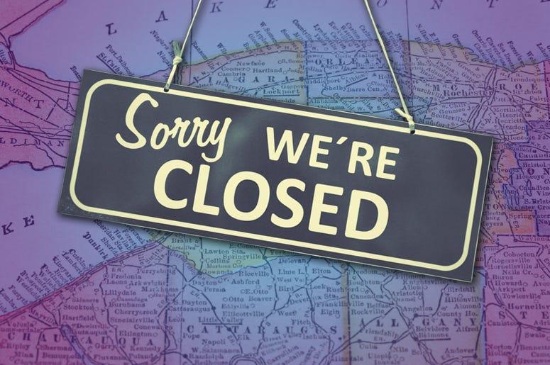 WWWS CLosings and Delays logo