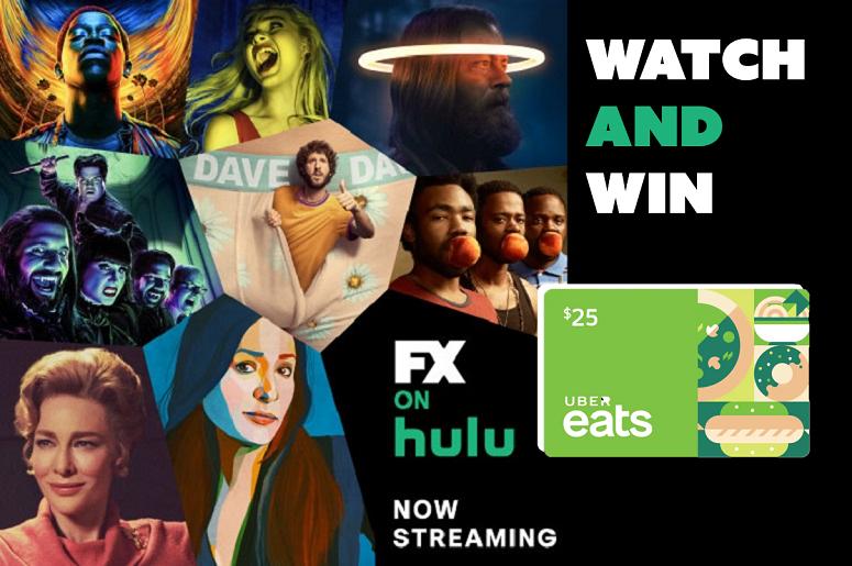 FX on Hulu